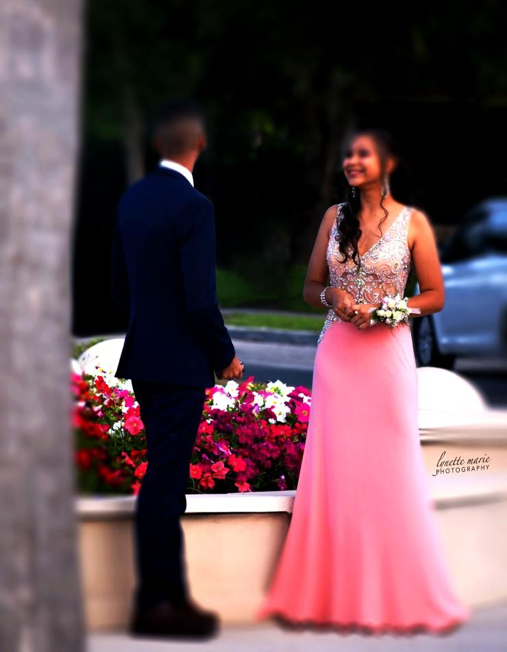 Prom Dates