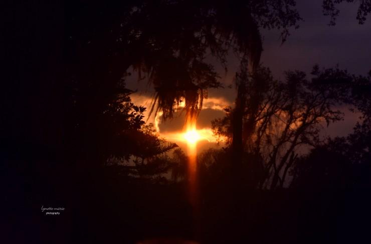 Sunset 020418