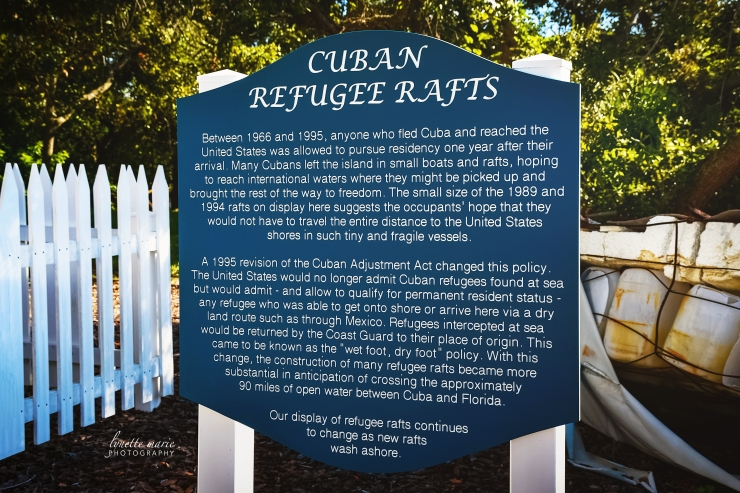 Ponce Inlet Cuban Refugee History
