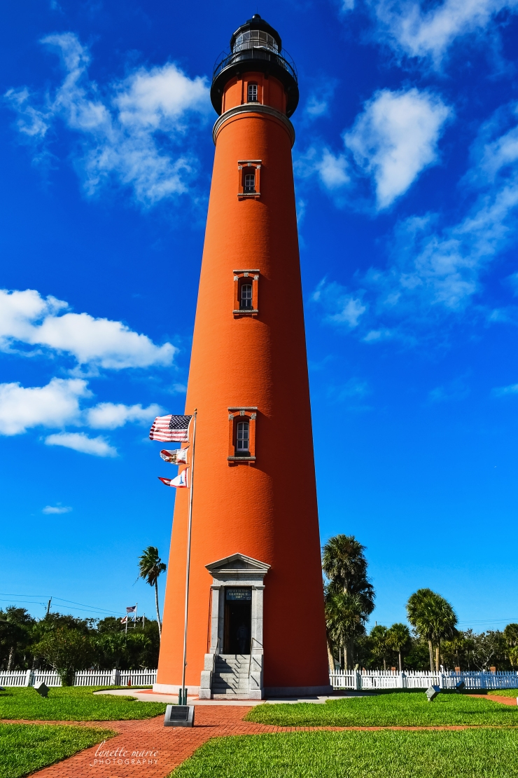 Ponce Inlet LH