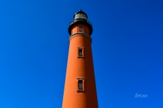 Ponce Inlet Lighthouse half