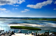Ponce Inlet Lighthouse S View
