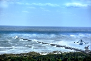 Ponce Inlet Lighthouse W View